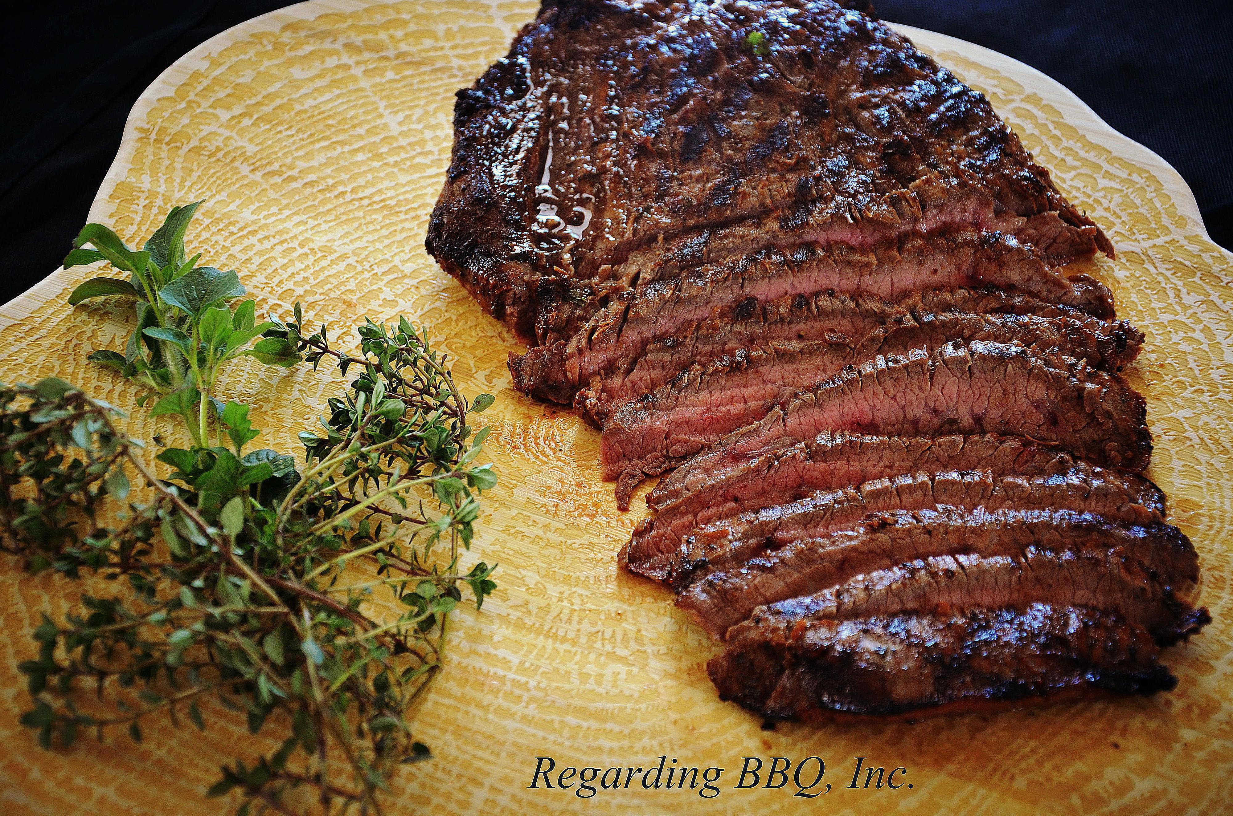 How To Make Teriyaki Steak At Home