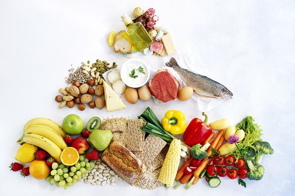 Macronutrients Made Simple: Carbs, Protein & Fat