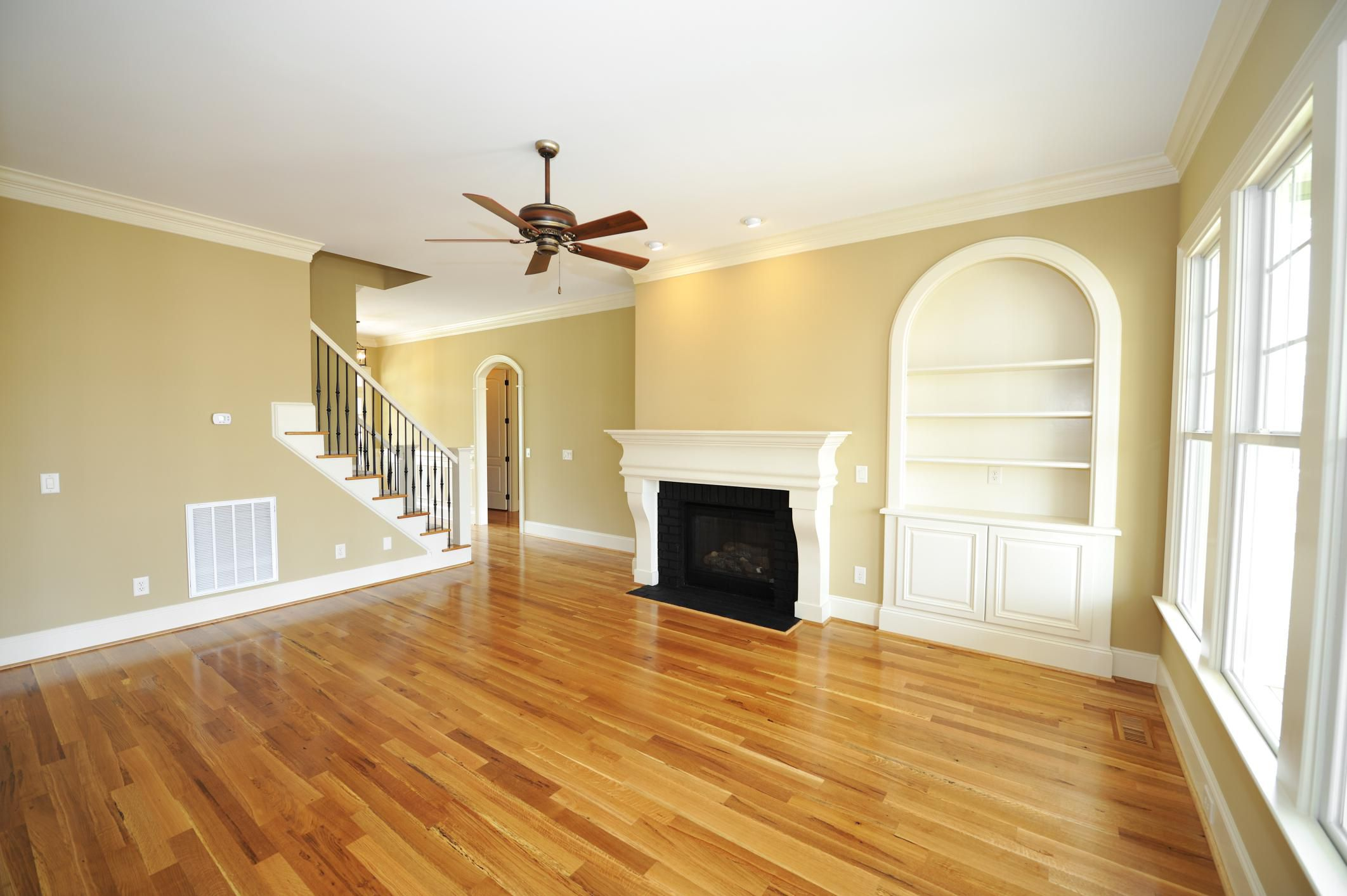 Wood Flooring and Your Home s Resale Value