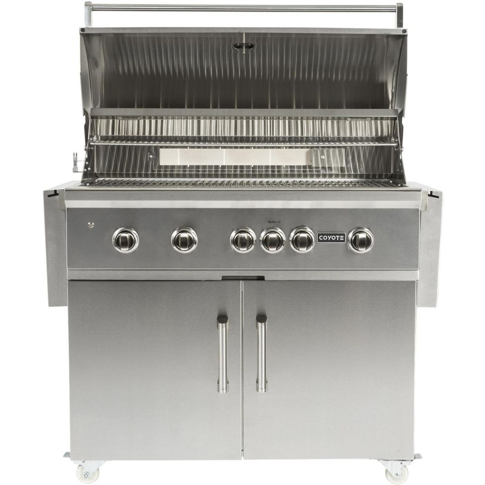 Coyote 42-Inch S-Series Gas Grill