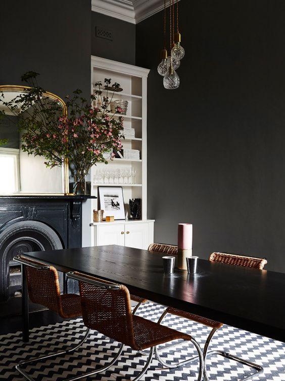 25 Beautiful Dining Rooms