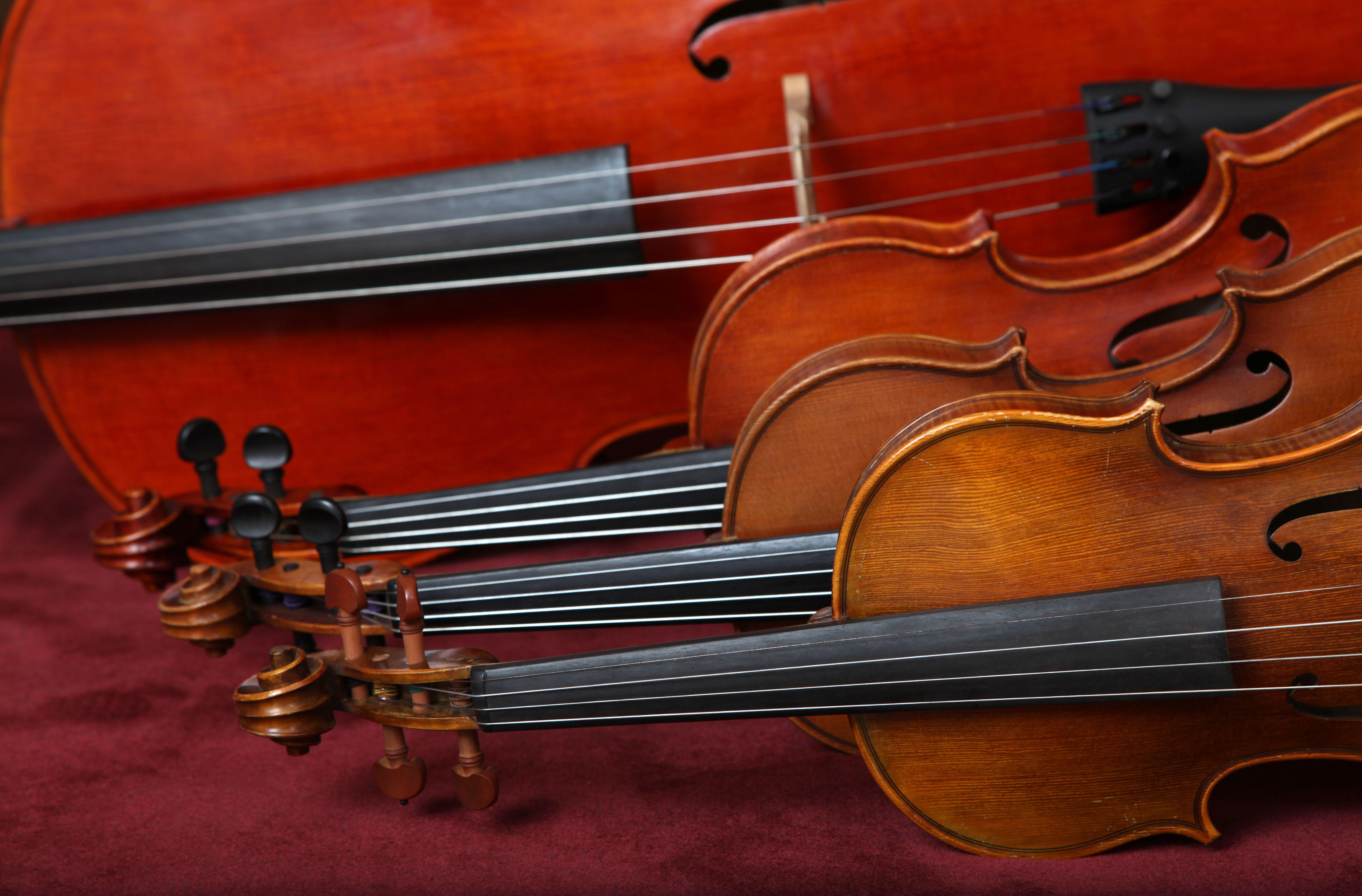 Seul Instrument