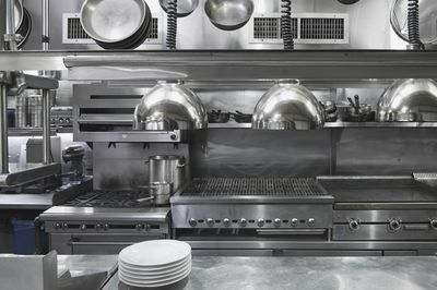 Everything You Need to Know About Restaurant Kitchens