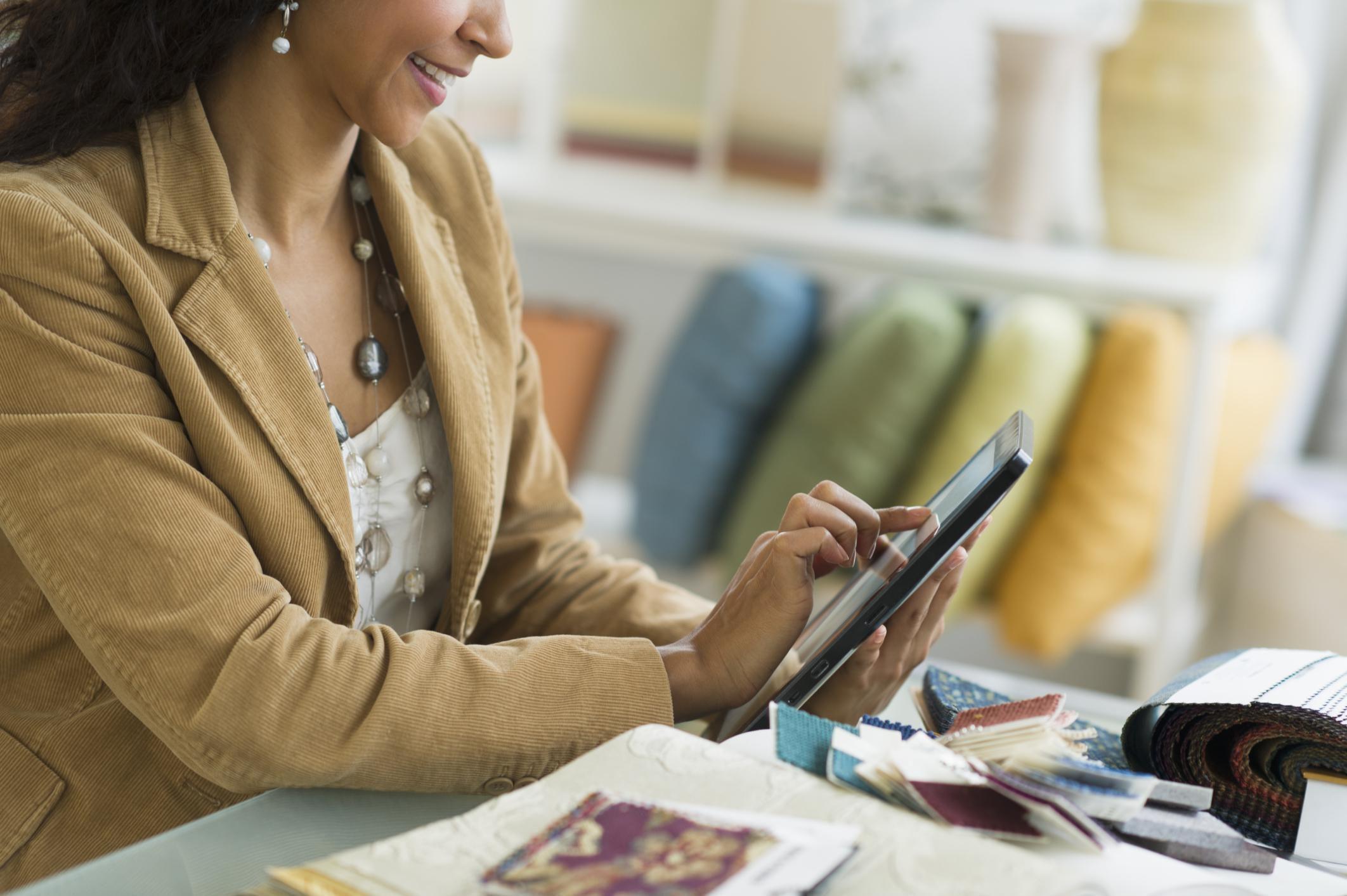 Interior Designer Job interior designer - career information
