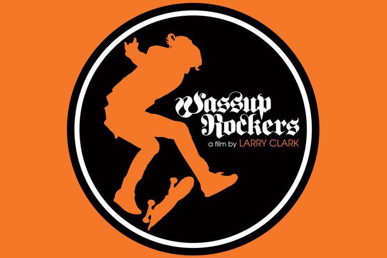 Wassup Rockers Logo
