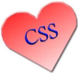 CSS Love