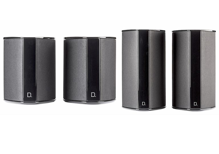 definitive technology speakers. definitive technology sr9000 series surround sound speakers