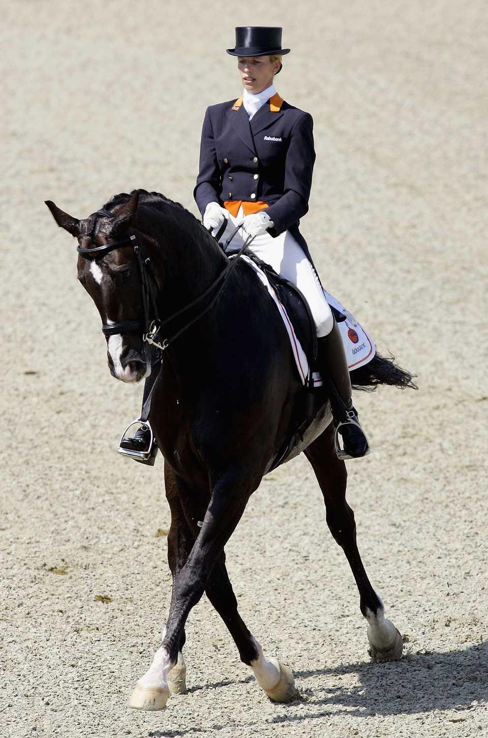 Dressage European Championships