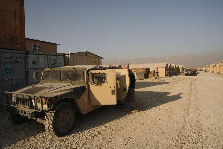 Bagram Base