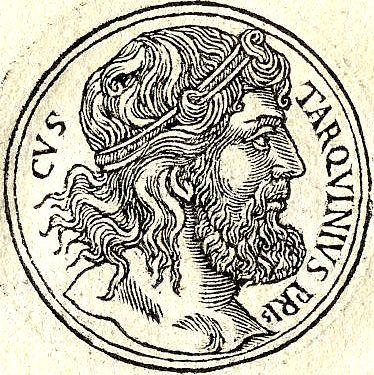 Tarquinius Priscus