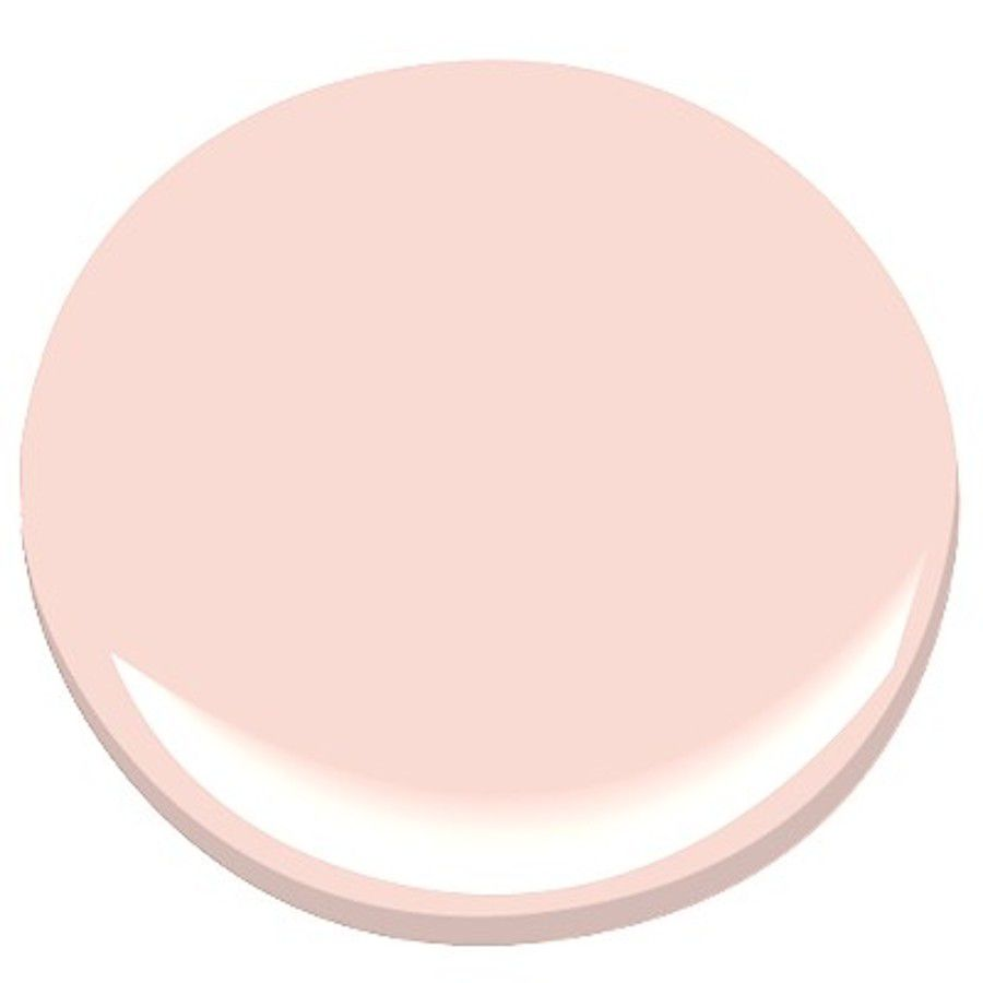 Best Soft Pink Paint Color