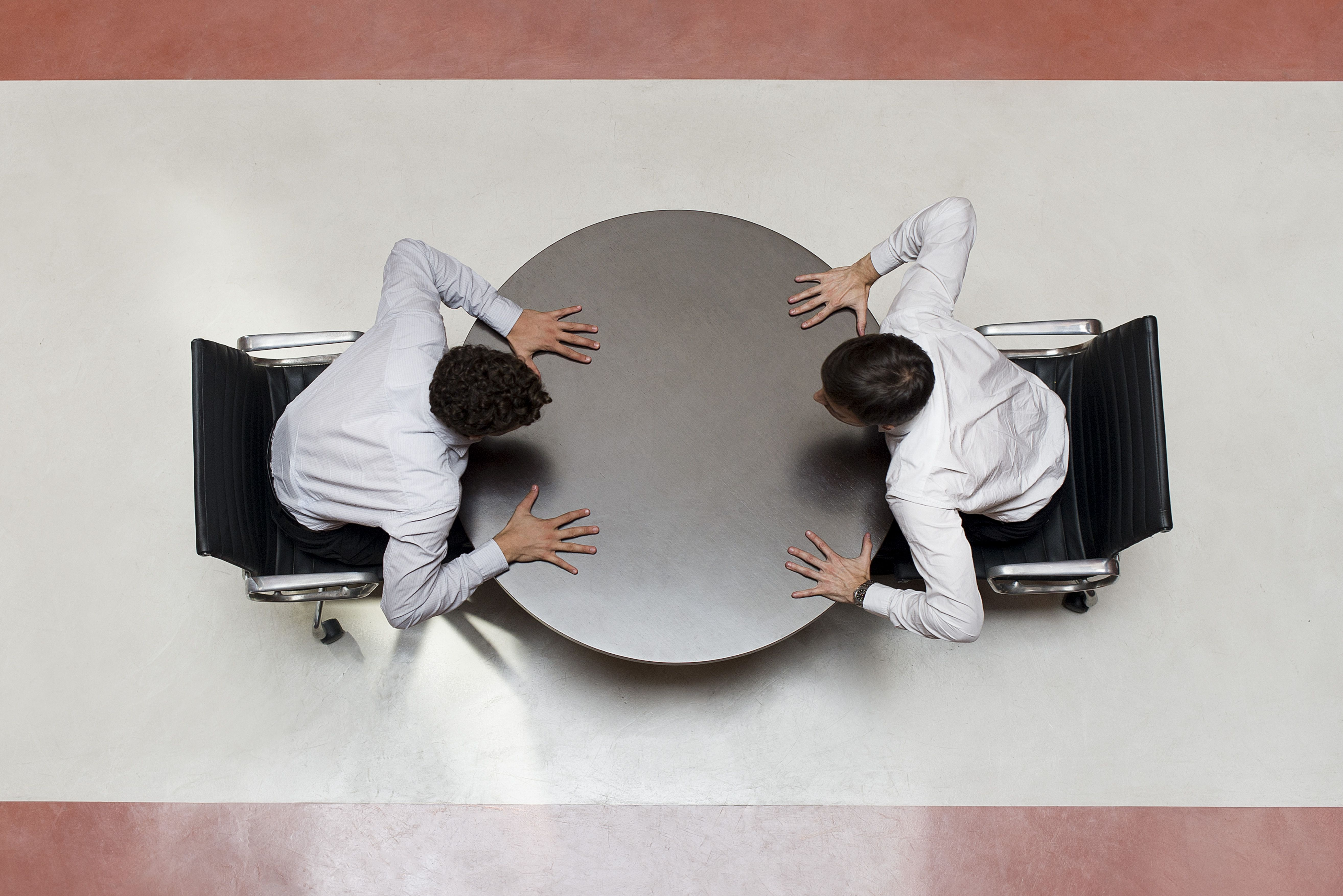 money and pa negotiation expectations Don't talk turkey too early: you never win by talking about money early on,  says  articulate your expectations: tell the employer what you want from the  job,.