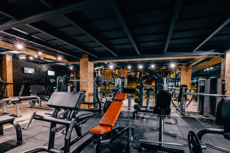 6 Best Types Of Flooring For A Home Gym