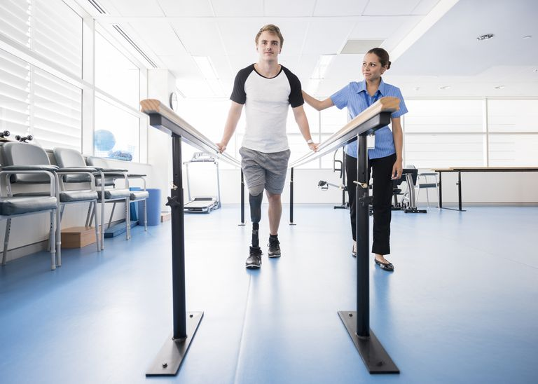 I got You Might Make a Good Physical Therapist. Should You Become a Physical Therapist?