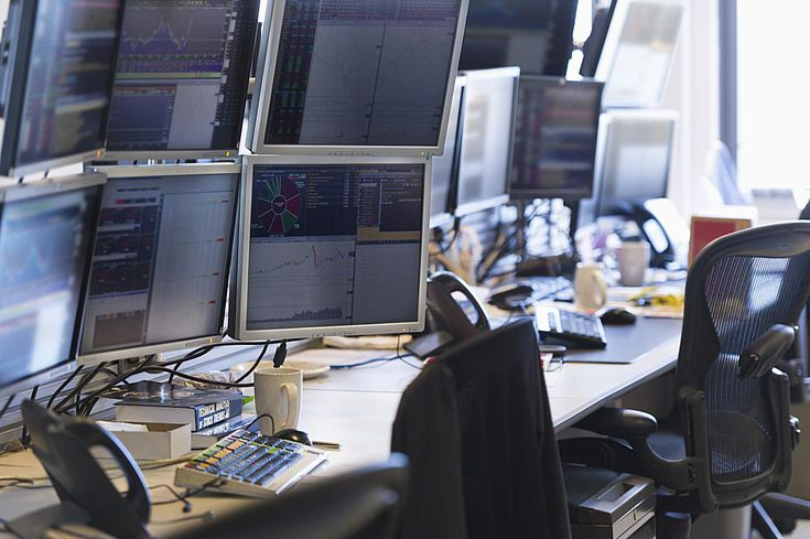 Day Trading Jobs Working At A Proprietary Trading Firm