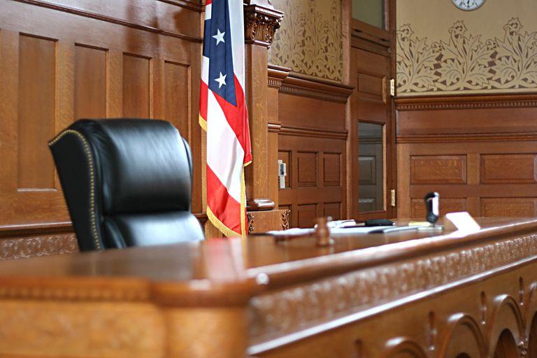 El Master Calendar se celebra en una Corte de Inmigración