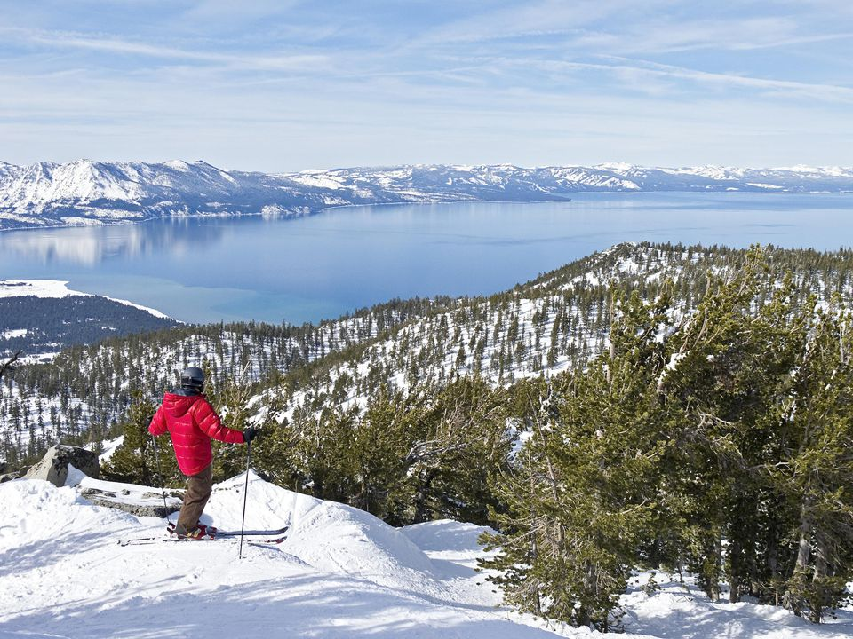 Lake Tahoe: 5 Great Holiday Getaways Near Silicon Valley