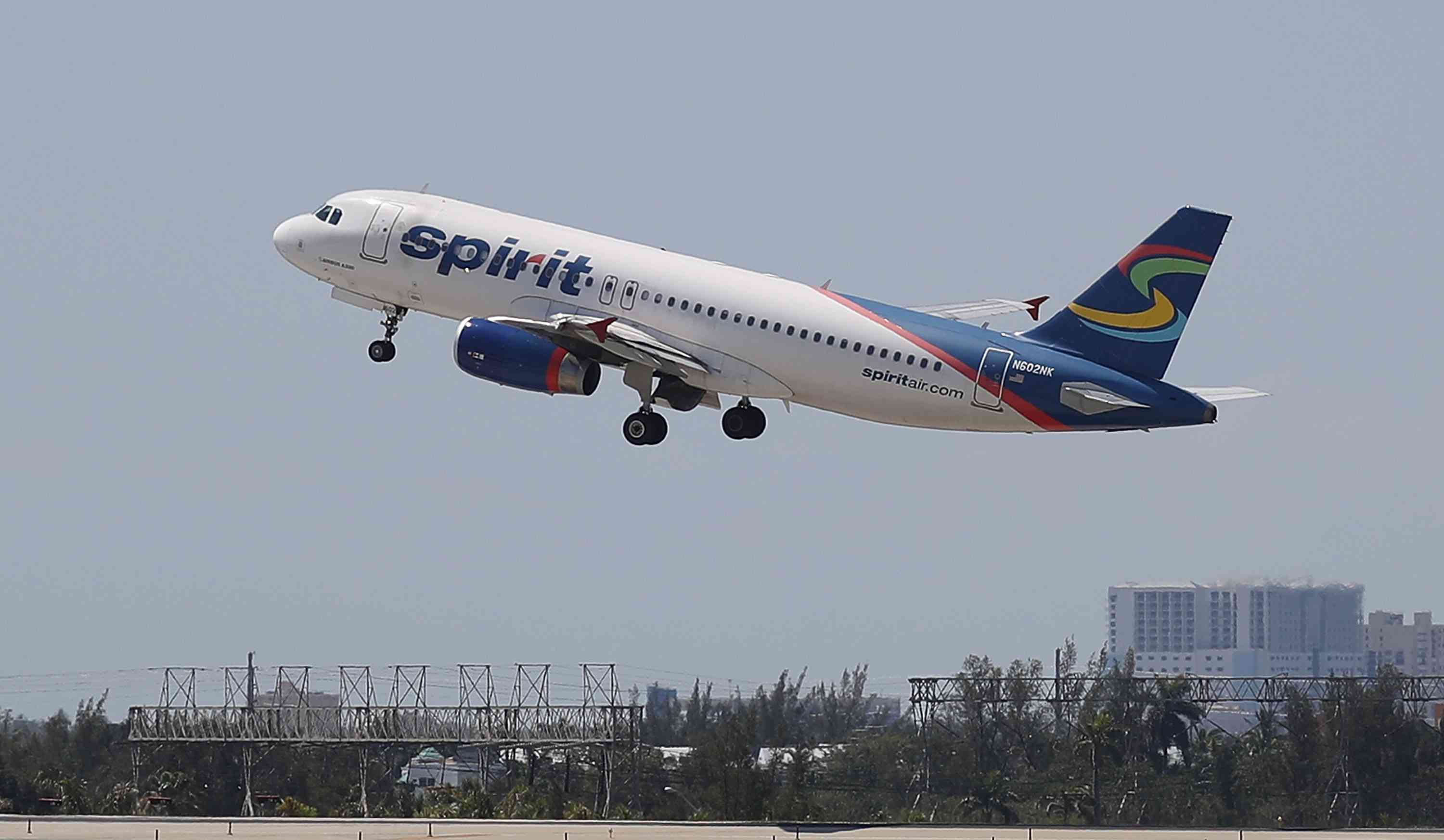 spirit airlines cancels hundreds of flights amidst pany turmoil 597a0c9603f f5894c