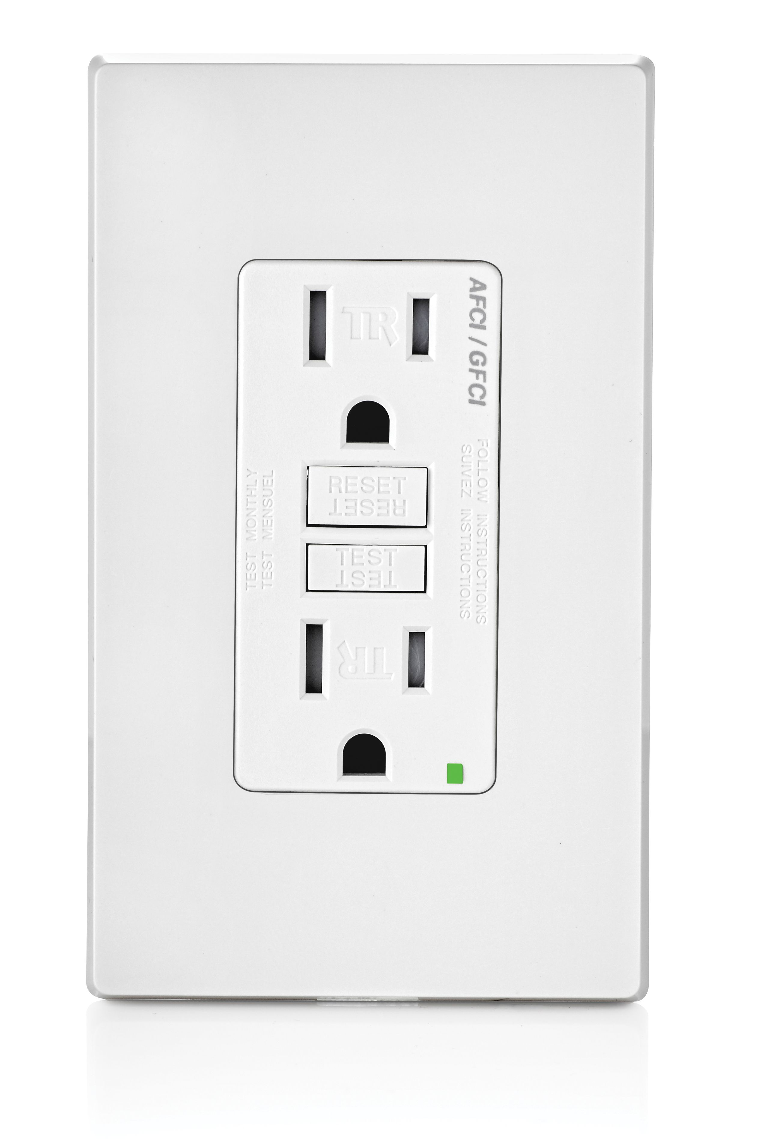 Should i install a gfci receptacle or gfci breaker do i need a gfci outlet sciox Image collections
