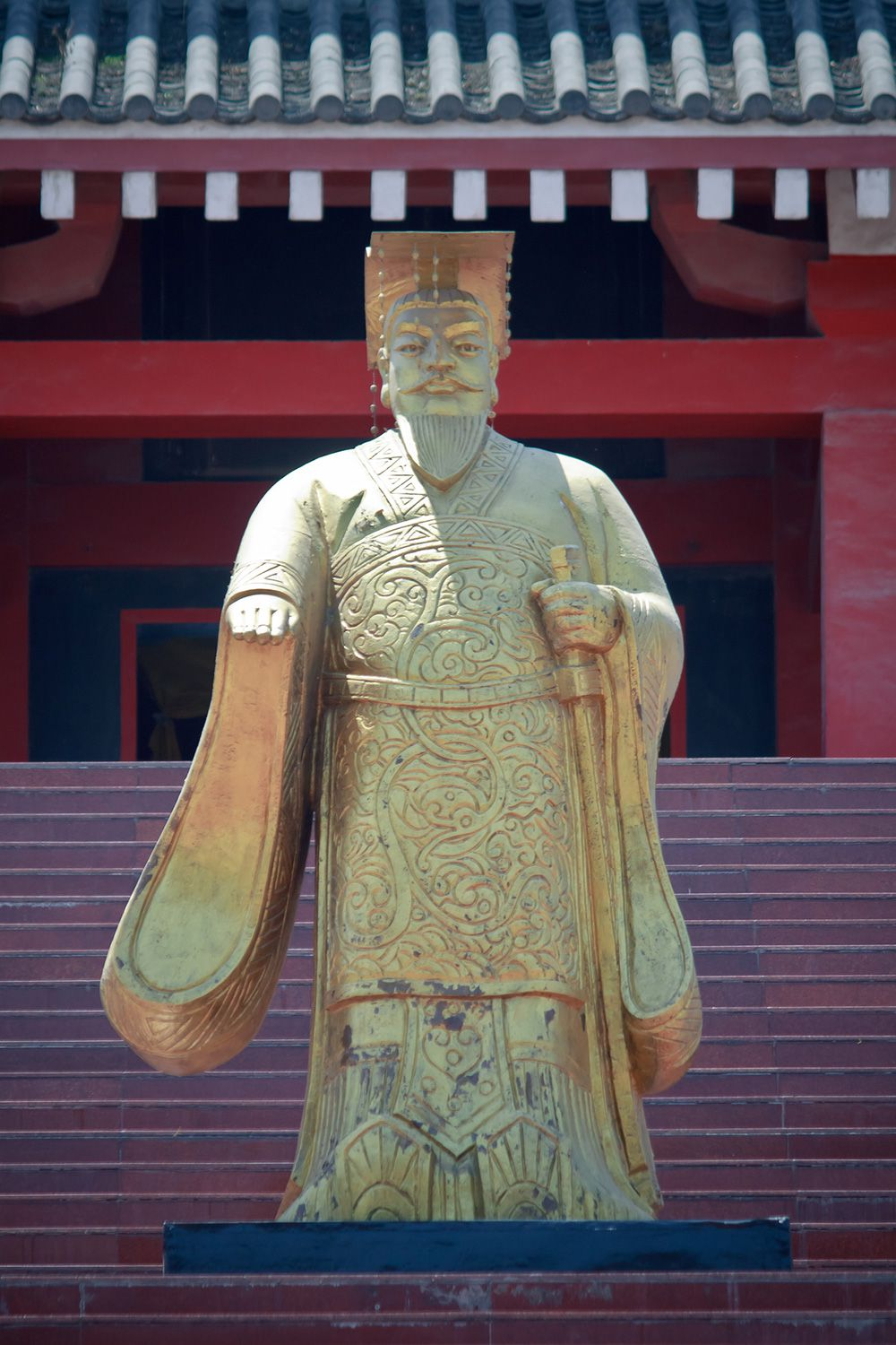 significant long march history china twentieth century China's long march to the twenty-first century  along the way, we meet such  titans of chinese history as the empress dowager cixi, public intellectuals feng .