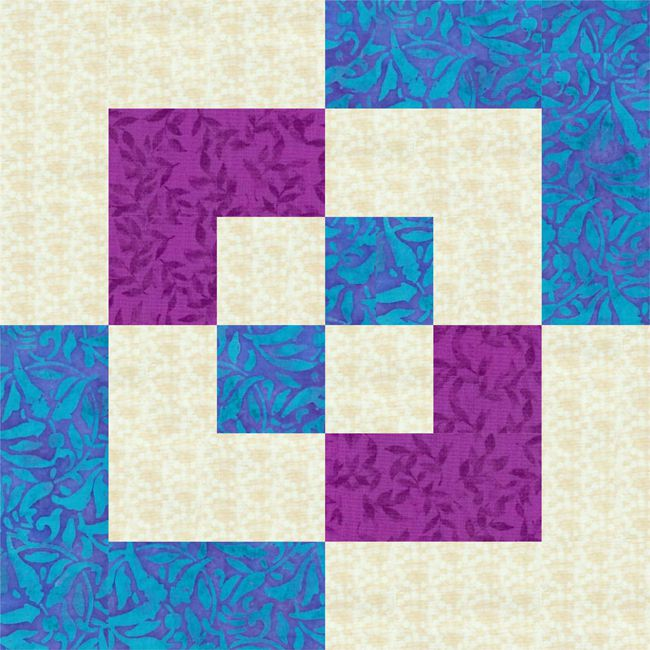 Design a Quilt With These Free Quilt Block Patterns : quilt squares patterns - Adamdwight.com