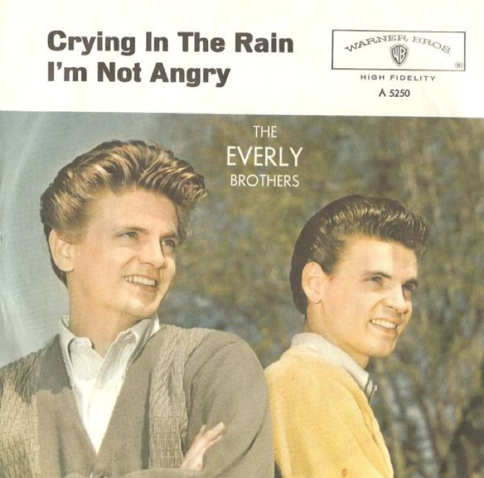 The Everly Brothers Album