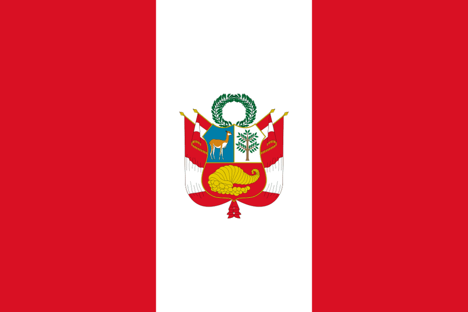 The History Colors and Symbols of the Peruvian Flag