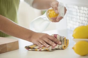 Average Ph Levels Of Common Cleaning Supplies