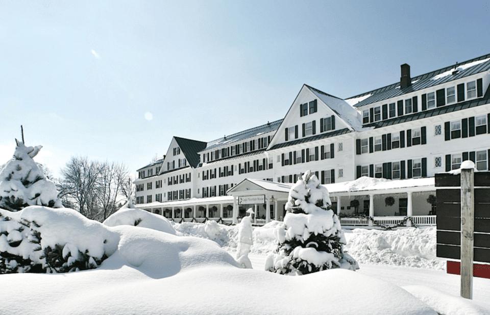 Eagle Mountain House & Golf Club
