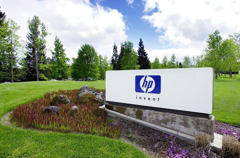 Hewlett-Packard Cuts 6,000 Jobs