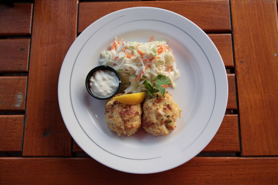 Best Food Spots In Baltimore