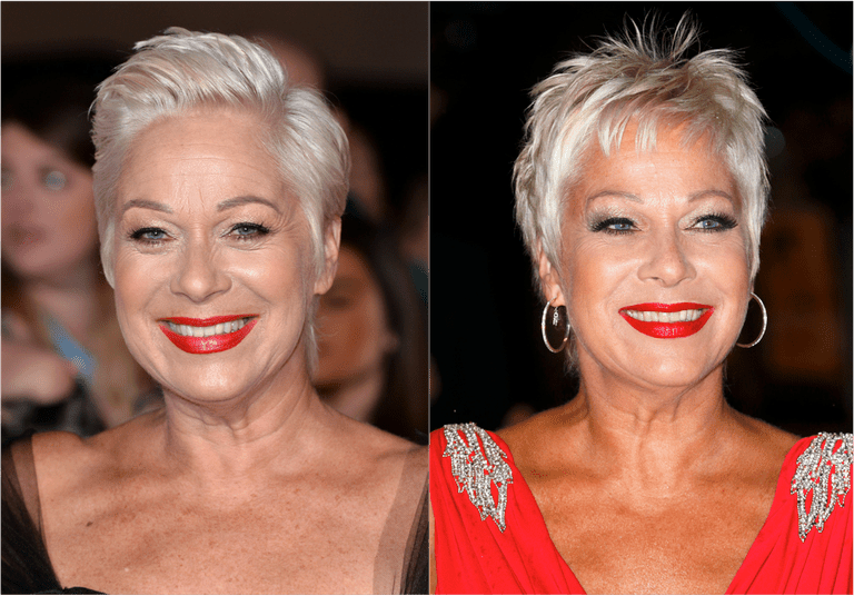 Flattering Hair Styles For Women Over 50