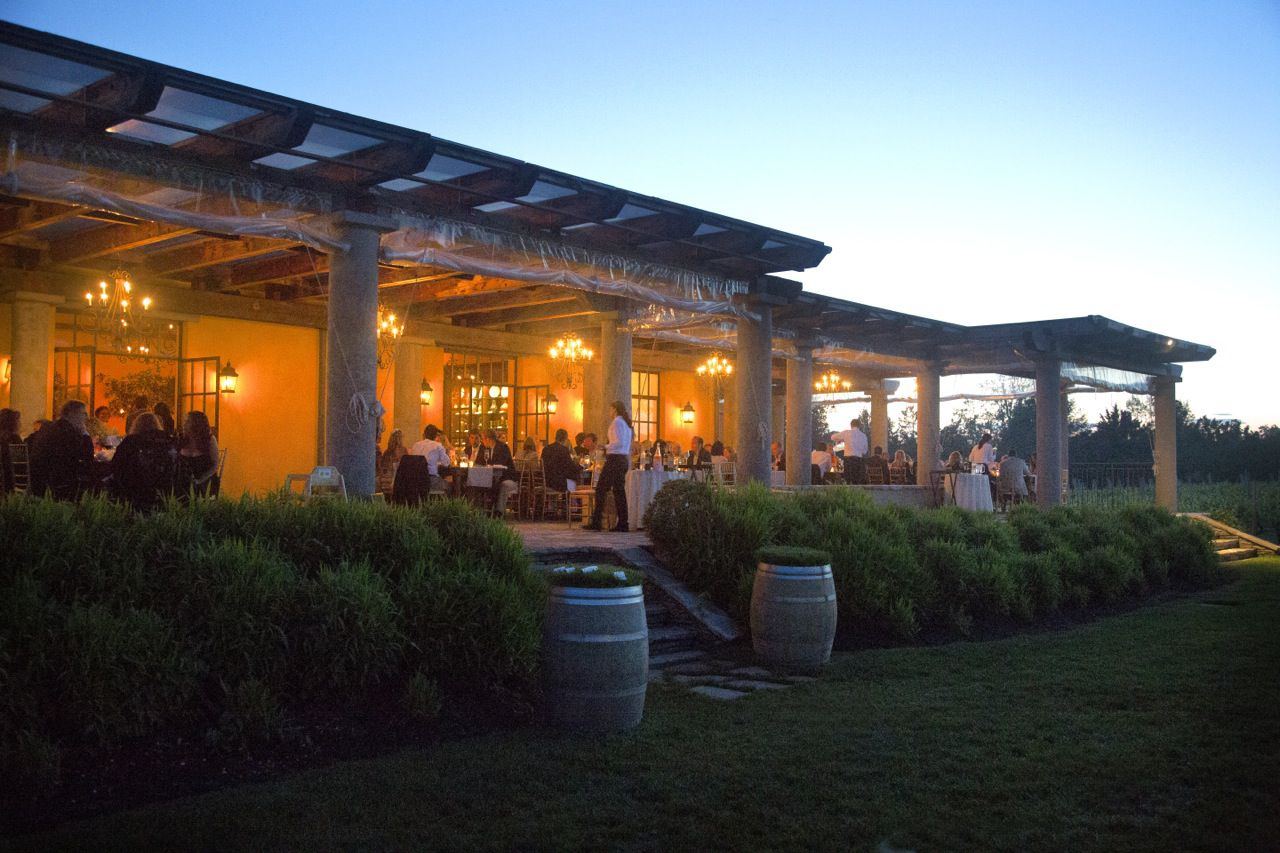 Winery Trips Long Island