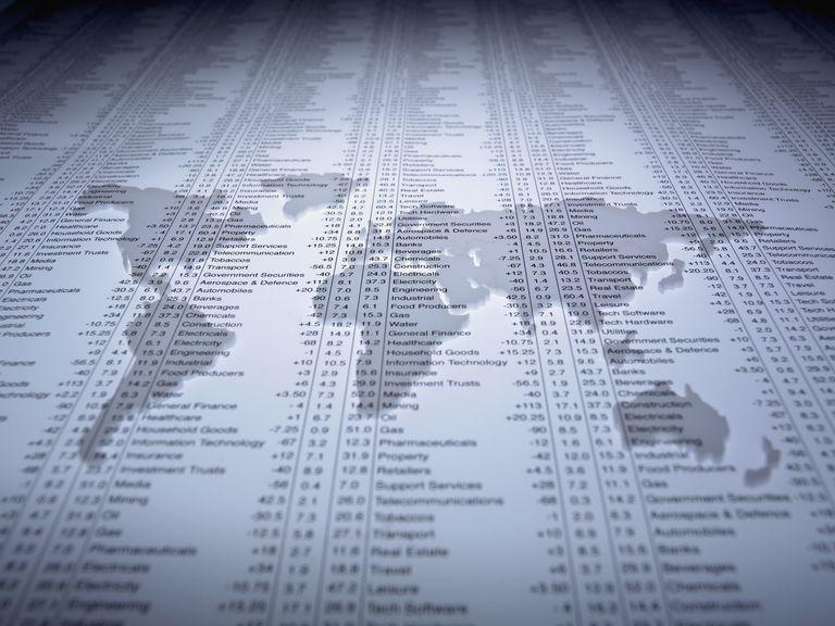 world map_investing