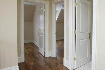 Replace Hollow Core Doors For Better Sound Proofing