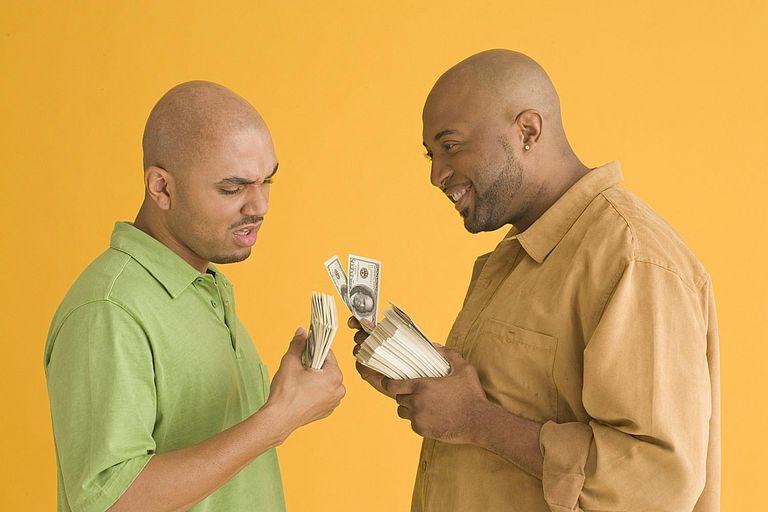 Is it ever a good idea to loan a friend money?