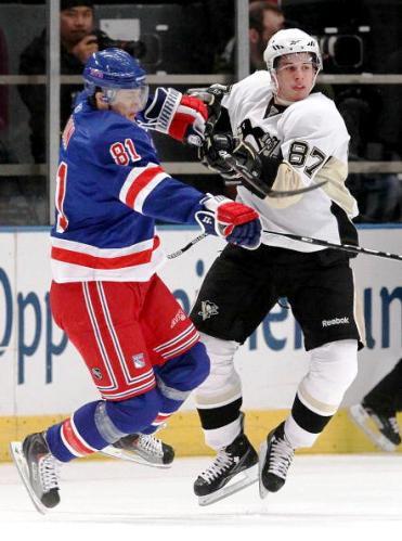 Common Ice Hockey Injuries