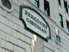 Bergdorf Goodman Department Store