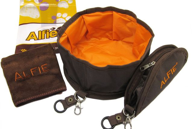 Travel Water Bowl for Dogs