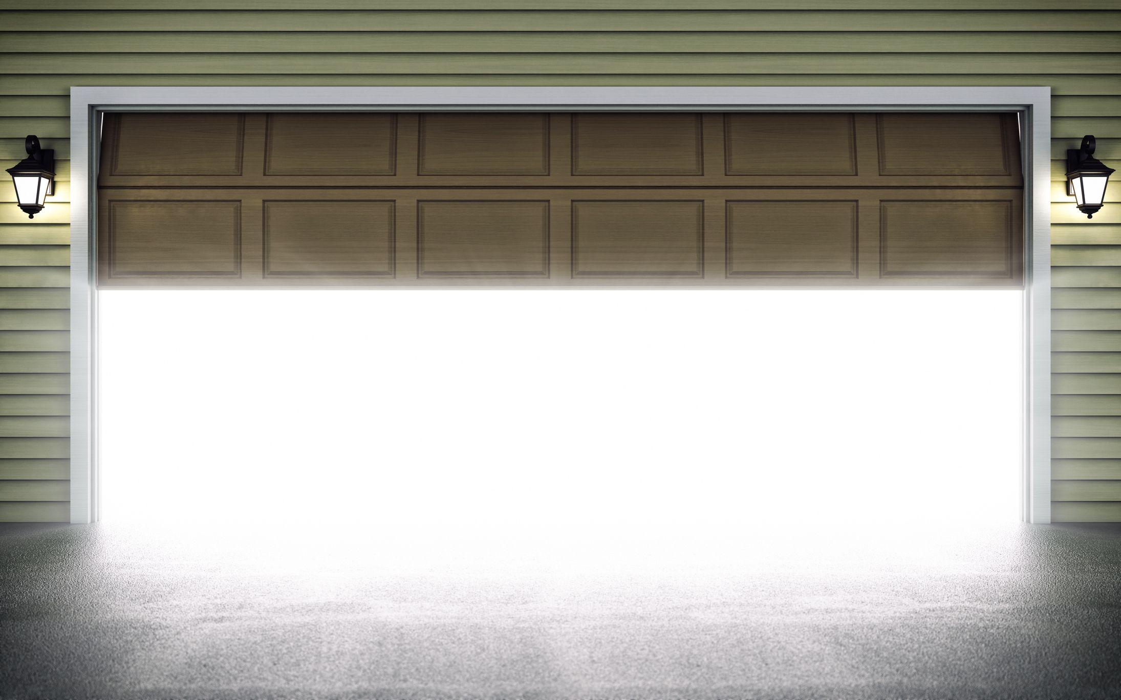 quietest garage door openerThe 7 Best Garage Door Openers to Buy in 2017