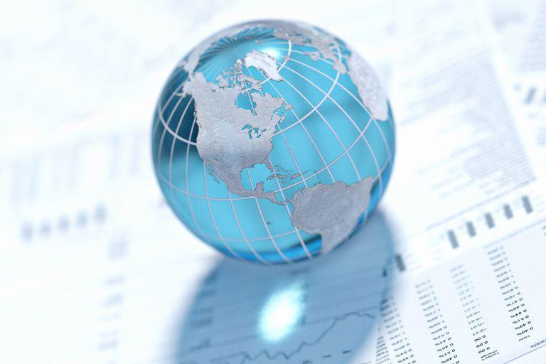 The Globe and Satistics