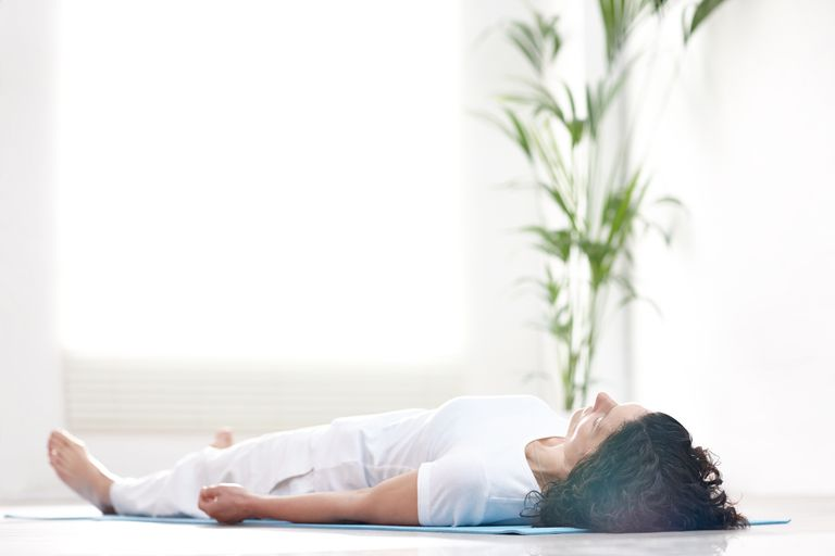 How To Relax And Ground Your Body-4093