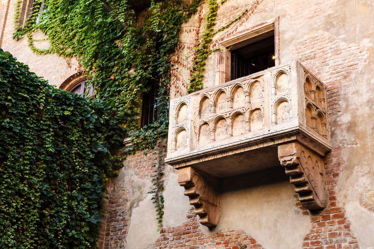 Balcon de Julieta