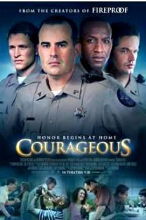 Courageous A Movie For Fathers Movie Review