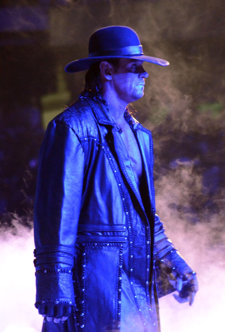 WWE Presents WrestleMania XXVII