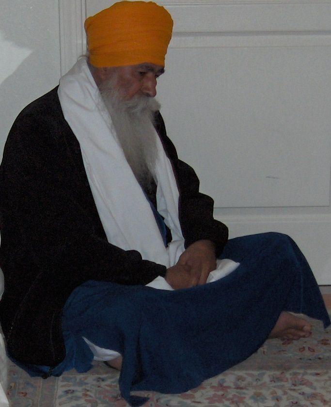 Naam Simran Silent Meditation