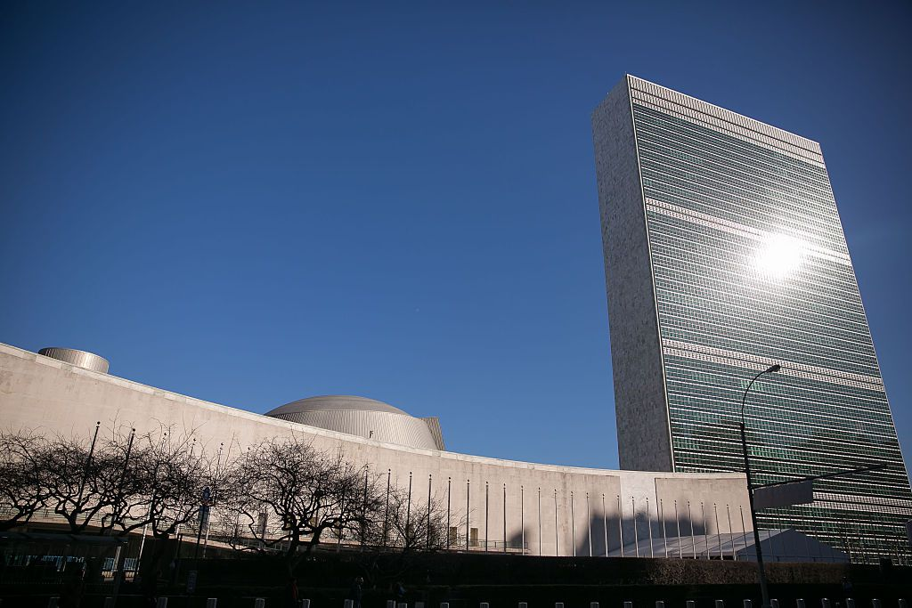 History And Features Of United Nations Headquarters