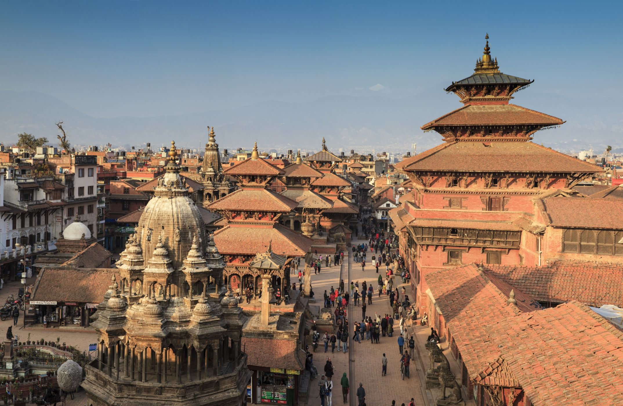 The Best Ways Of Traveling From India To Nepal