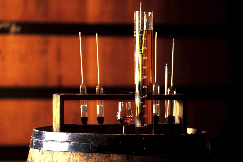 Liquor 101 A Quick Guide To 6 Base Distilled Spirits
