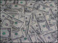United States Money, Photo: Public Domain, GNUFDL